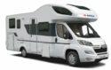 ADRIA CORAL XL 670SL bérelhető luxus kategóriás lakóautó