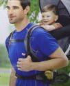 Bérelhető hátihordozó kölcsönzés 15kg-ig 6hó-3évig háti hordozó Biztonsági gyerekülés 0-36kg 0-12év